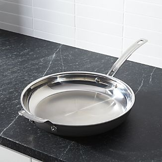 "Cuisinart ® MultiClad Unlimited ™ 12"" Fry Pan"