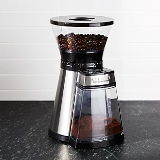 Cuisinart ® Programmable Conical Burr Grinder