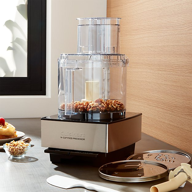 Kitchen Cup Food Processor
