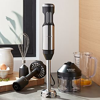 Cuisinart ® 2-Speed Smart Stick ® Variable Speed Hand Blender