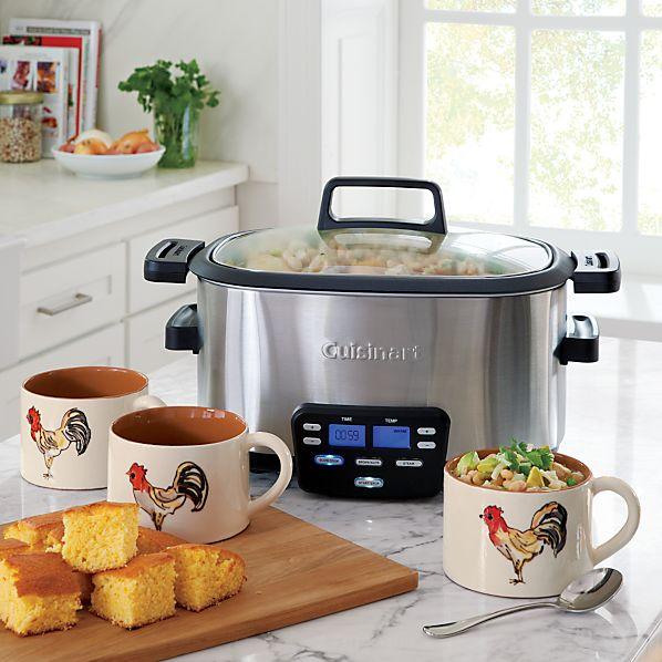 Cuisinart ® 6 qt. 3-in-1 Multicooker