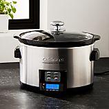 Cuisinart ® 3.5-qt. Slow Cooker