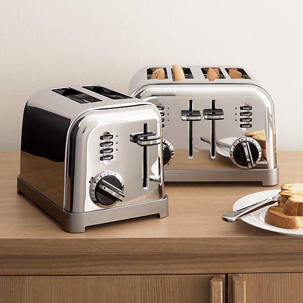 Cuisinart ® Classic Toasters