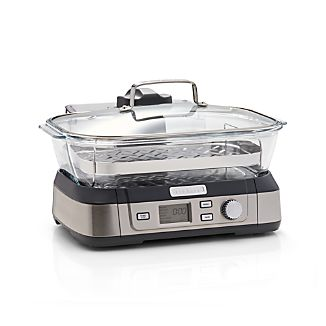 Cuisinart ® Cook Fresh™ Digital Steamer