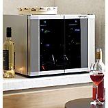 Cuisinart ® Dual Zone Wine Cooler