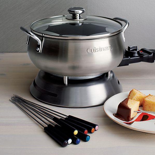 CuisinartElectricFondueDC14