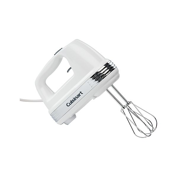 Cuisinart ® 5-Speed Hand Mixer