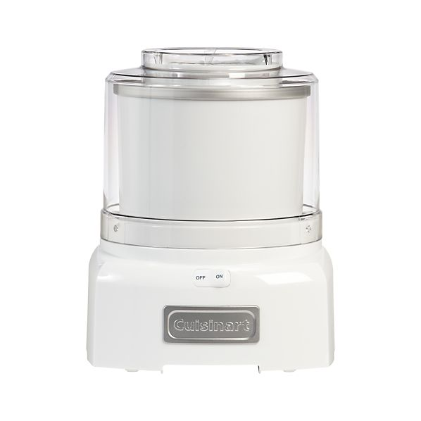 Cuisinart ® Ice Cream/Frozen Yogurt Maker