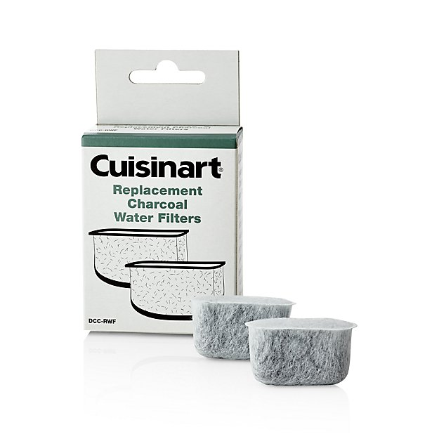 Set of 2 Cuisinart ® Replacement Water Filters