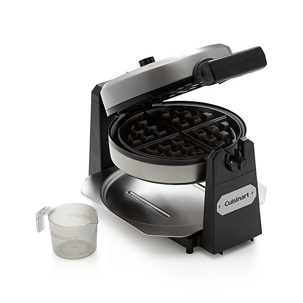 Cuisiniart ® Belgian Waffle Maker