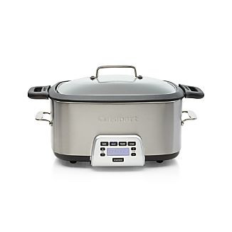 Cuisinart ® Cook Central 7-Qt. Multicooker