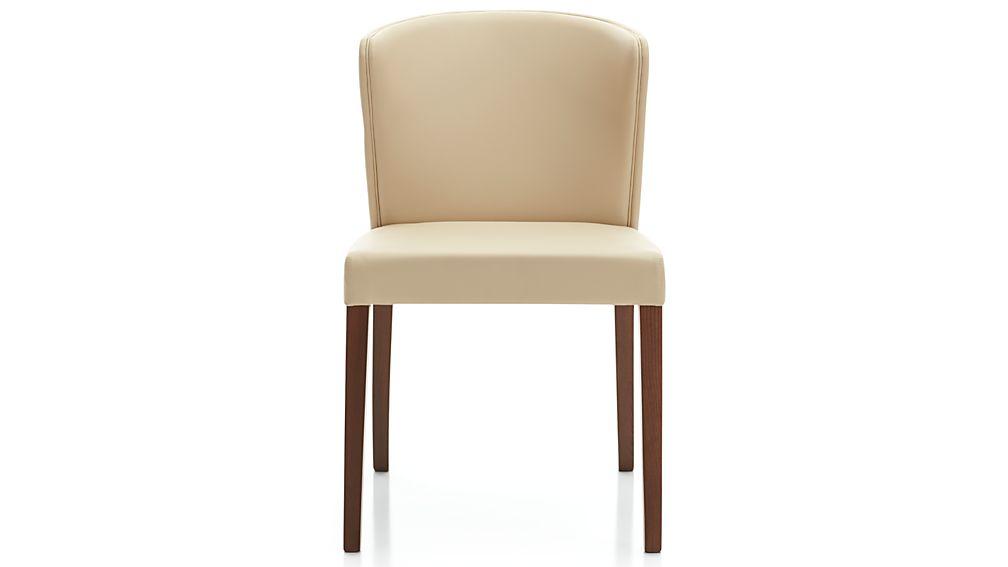 Curran Crema Dining Chair