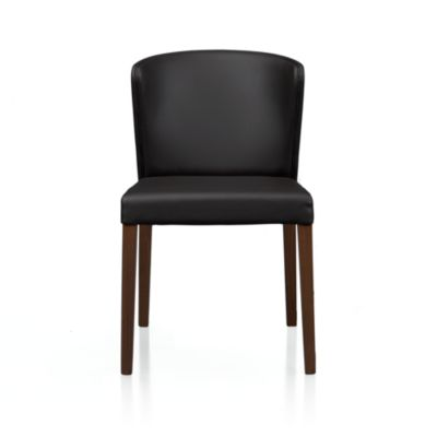 Curran Brown Side Chair
