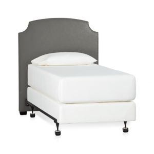 Curve Twin Headboard