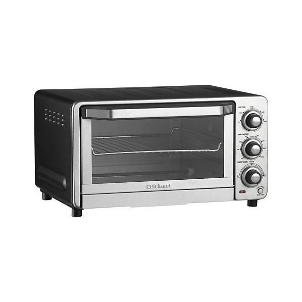 Cuisinart ® Toaster Oven-Broiler