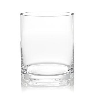"""Cylinder 8"""" Vase"""