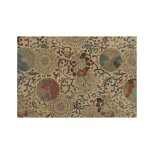 Cyrille 4'x6' Rug