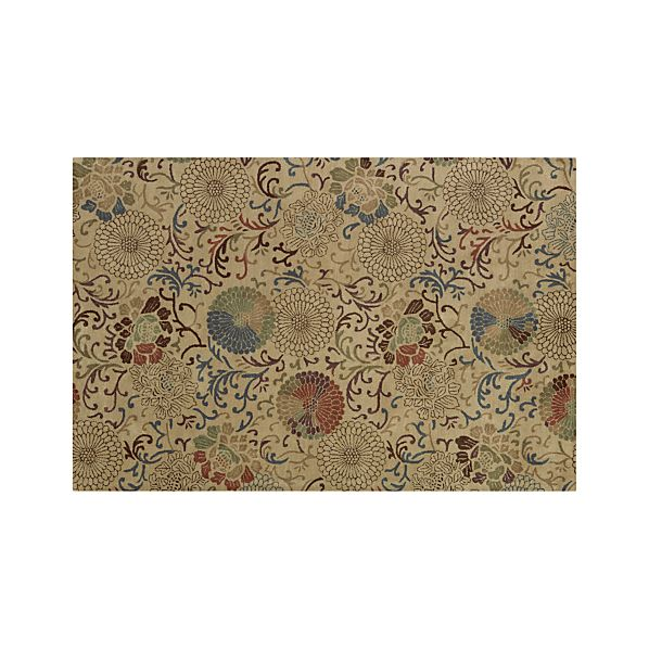Cyrille 6'x9' Rug