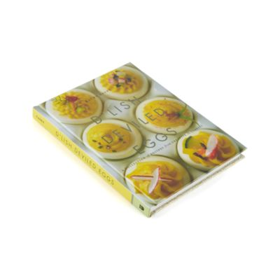 D'lish Deviled Eggs Cookbook