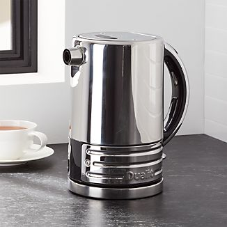 Dualit © Design 1.5-Liter Electric Kettle
