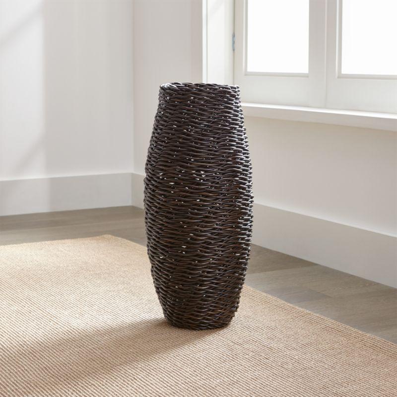 Darby Floor Vase/Umbrella Stand