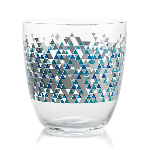 Dash Drink Glass