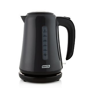 Dash ® Black Easy Kettle