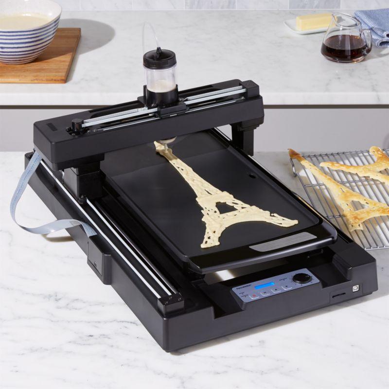 Dash ® PancakeBot Pancake Printer