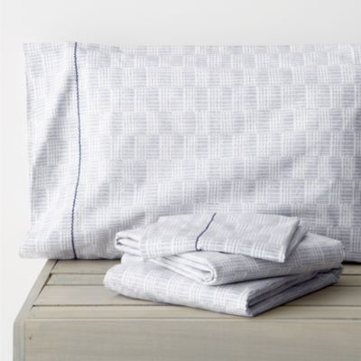Dash King Sheet Set
