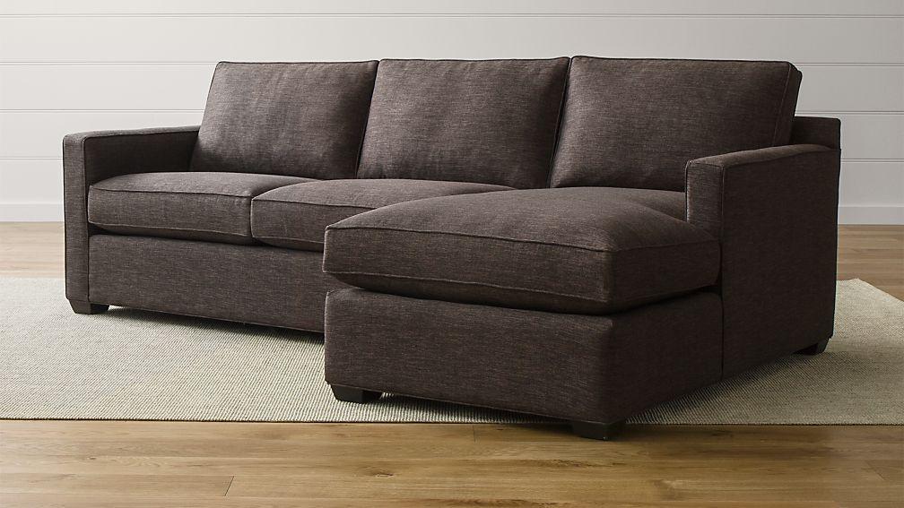 Davis 2-Piece Sectional Sofa
