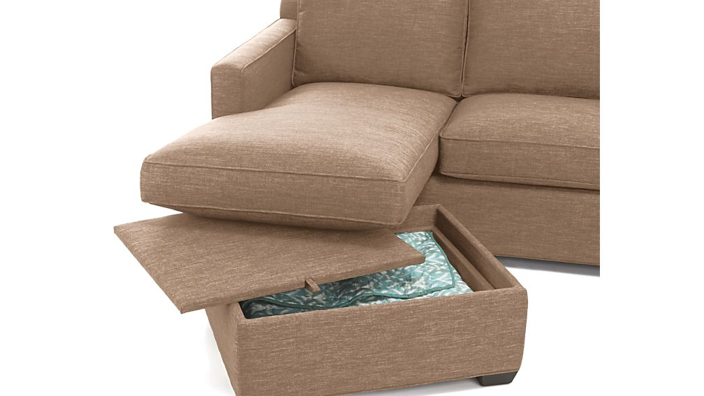 Davis 3-Seat Lounger