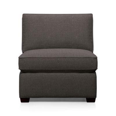Davis Armless Sectional Chair