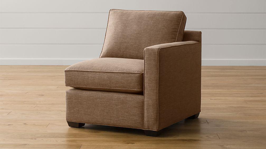 Davis Right Arm Chair