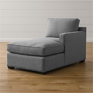 Davis Right Arm Chaise