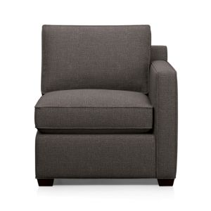 Davis Right Arm Sectional Chair