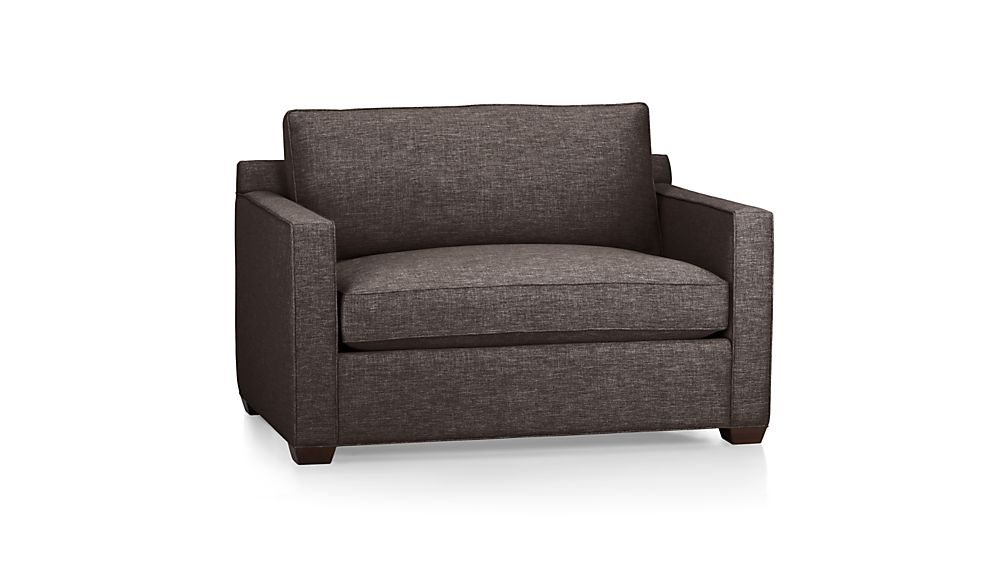Davis Twin Sleeper Sofa