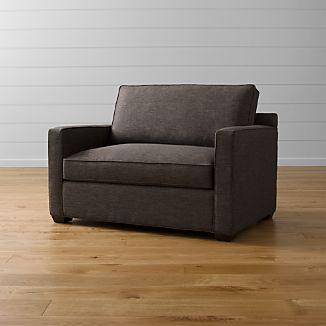 Davis Twin Sleeper Sofa