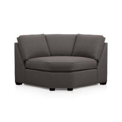 Davis Sectional Wedge