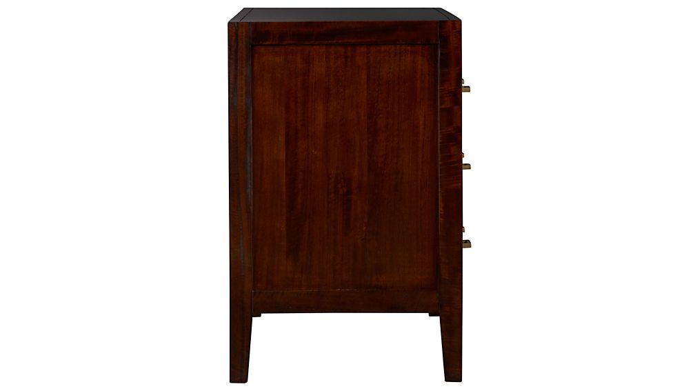 Dawson Clove 6-Drawer Dresser