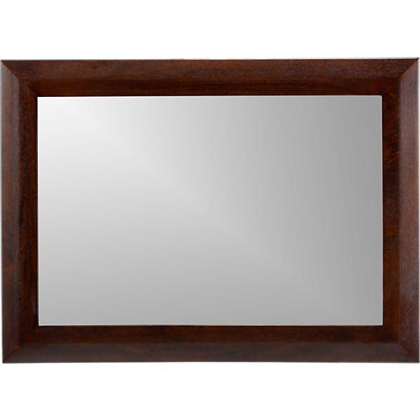 Dawson Rectangular Mirror