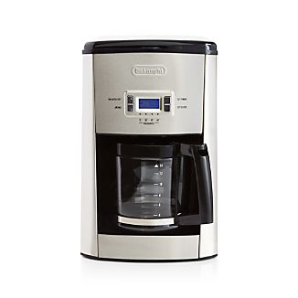 Delonghi ® 14-cup Programmable Drip Coffee Maker