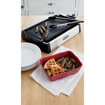 DeLonghi2-in1GrillGrddlOC15