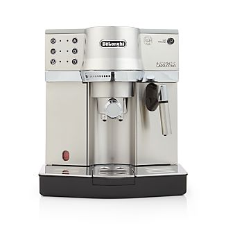 DeLonghi ® Dedica Cappuccino Maker EC860