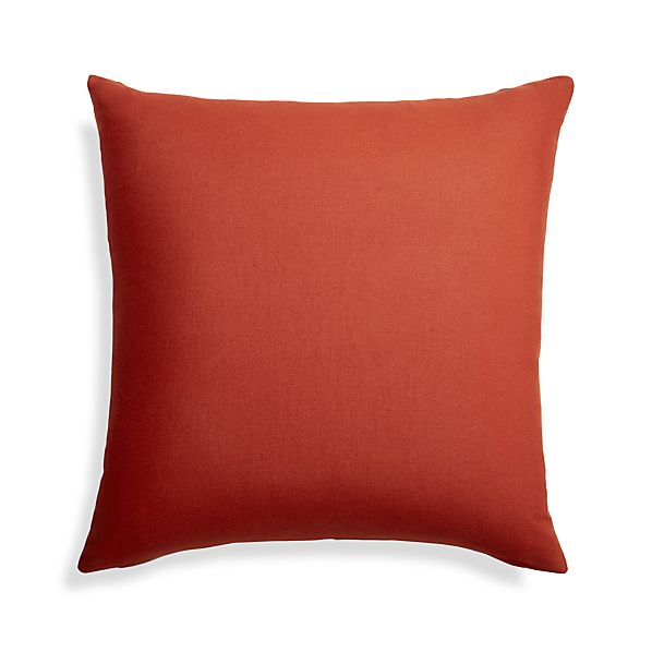 DecoRustPillow18x18AVF16