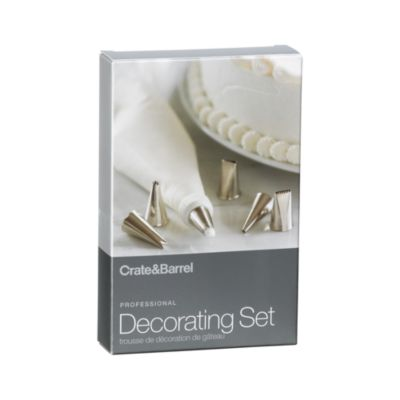 Decorating Set