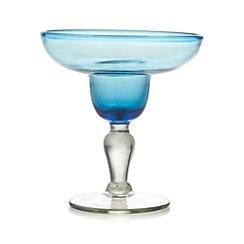 Del Mar Margarita Glass