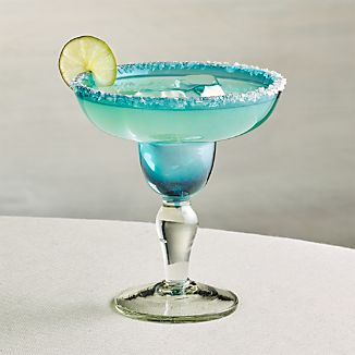 Del Mar Margarita Glass