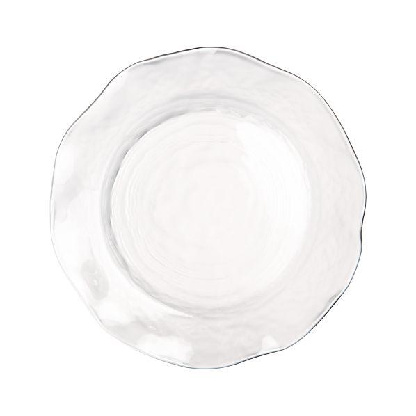 Delice Dessert Plate