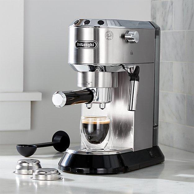 DeLonghi ® Dedica Slimline Espresso Maker