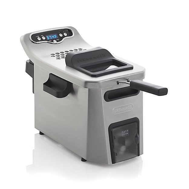 DeLonghi ® Dual Zone Deep Fryer